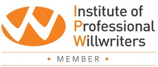 Member of the Institute of Professional Willwriters